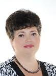 Larisa, 56, Angarsk
