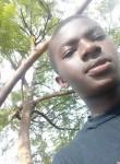 Emmanuel, 20  , Gisenyi