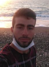 Özcan, 19, Turkey, Konya