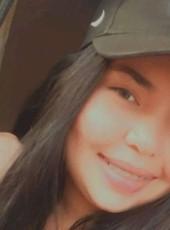 Andrea, 23, Venezuela, Coro