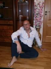 Maks, 44, Russia, Saint Petersburg