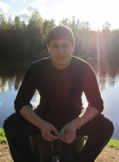 Mikhail, 34, Russia, Saint Petersburg