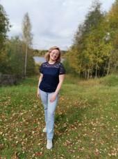 Olesya, 40, Russia, Syktyvkar