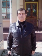Vladimir, 64, Russia, Kerch