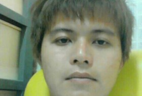 小胖胖, 31 - Just Me