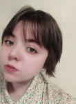 Yulya, 22, Moscow