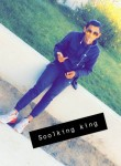 Soolking , 18, Brussels