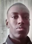 Andre, 22  , Sulphur Springs
