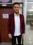 Ahmet Özkan, 23  , Kutahya