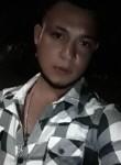 Julio Cesar, 26  , Asuncion Mita