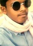 Aniket, 18  , Naraura