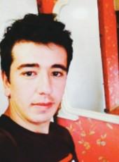 Amir Amir, 18, Russia, Samara