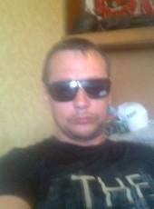 Aleksey, 46, Russia, Berezniki