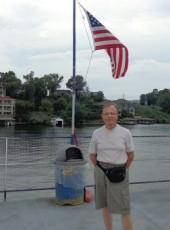 Michael Williams, 62, United States of America, Washington D.C.