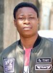 Patrice, 23  , Lubumbashi