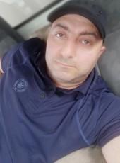 Gera, 40, Russia, Mytishchi