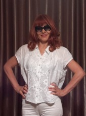 Elena, 55, Russia, Sevastopol