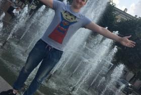 Ilya, 27 - Just Me