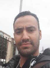 Walid, 31, Algeria, Algiers