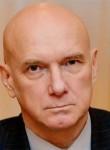 Sergey, 60, Orenburg