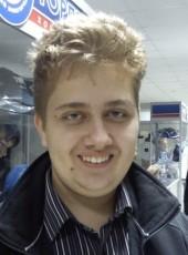 Dmitriy, 25, Russia, Bor