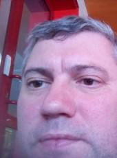 Sergey, 44, Ukraine, Luhansk