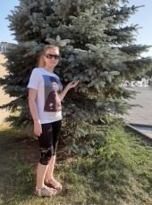 Elena, 34, Russia, Tyumen