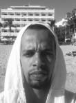 Abdel, 36  , Nouadhibou