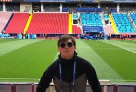 Valeriy, 28 - Miscellaneous