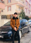 İsmail, 19, Konya
