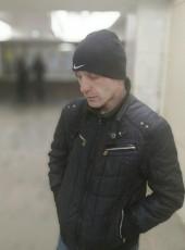 Андрей, 29, Россия, Красноярск