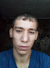 Valera, 32, Russia, Novosibirsk