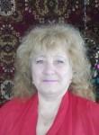 Tatyana, 59  , Dnipropetrovsk