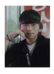 오웅, 20, Busan