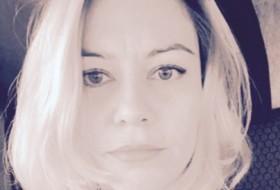 Svetlana, 39 - Just Me