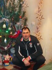 Vladimir, 35, Russia, Kolpny