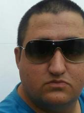 jonathan, 33, Spain, Onda