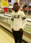 Douglas, 23, Kumasi