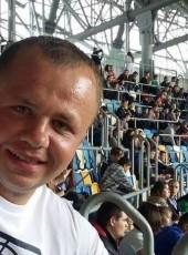 Nazar, 27, Україна, Миколаїв (Львів)