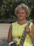 lyudmila, 57  , Athens