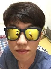 욱이, 34, Republic of Korea, Chinju