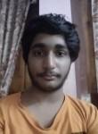 Arun, 22  , Thiruvananthapuram