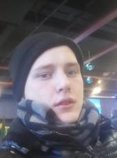 Aleksandr, 22, Russia, Mikhaylovka (Primorskiy)