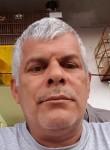 João Carlos Baut, 51  , Sao Paulo