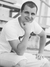 Vadim, 29, Ukraine, Cherkasy