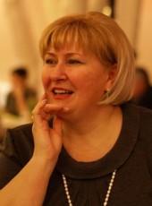 Marina, 59, Russia, Ramenskoye