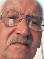 فارس محمد براهيم, 70, Egypt, Cairo