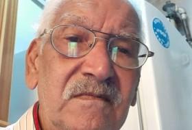 فارس محمد براهيم, 70 - Just Me