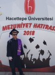 Mete, 18  , Ankara