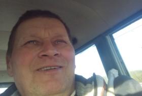 Ivan, 49 - Just Me